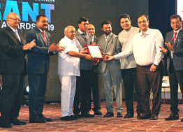 Sadbhav Engineering Honoured with Two Awards for Excellence