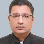 Mr. Mirat N Bhadlawala